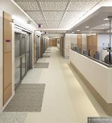 Long Patient Corridor