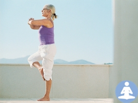Yoga for adults and senior