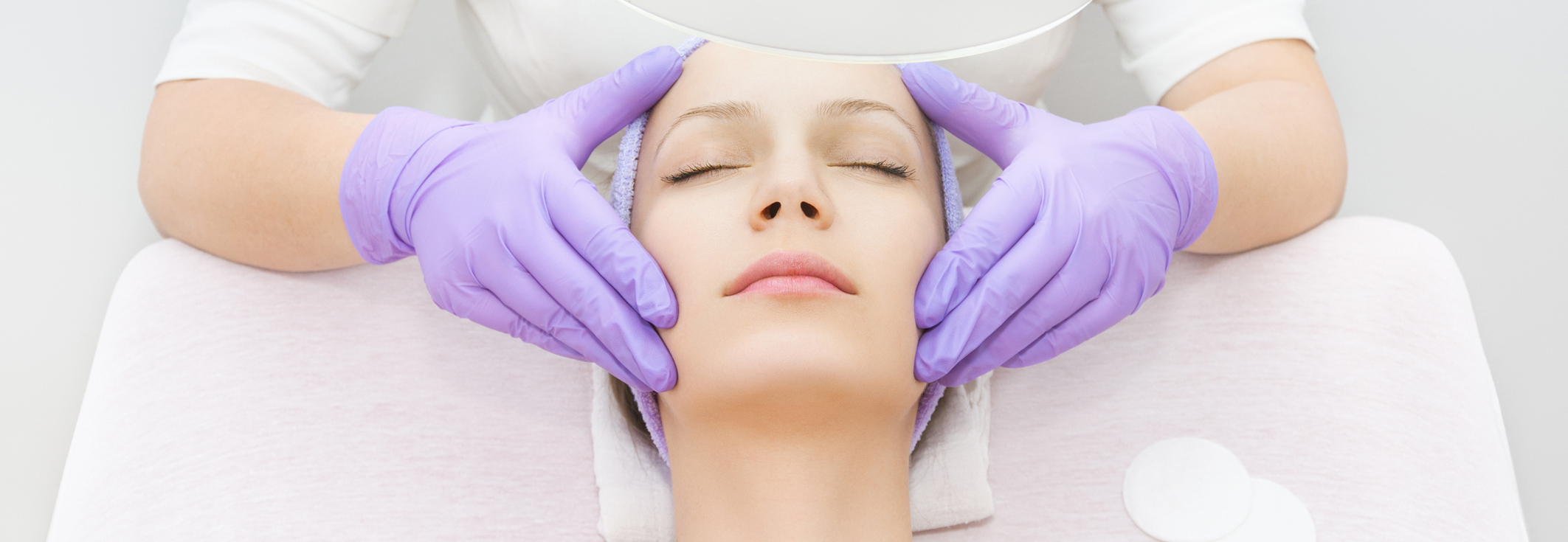 Antiaging Secrets and Treatments