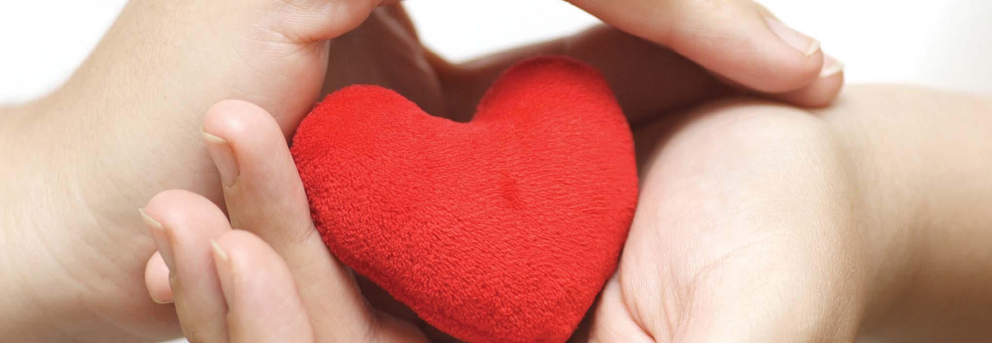 Heart Disease Screening - event details