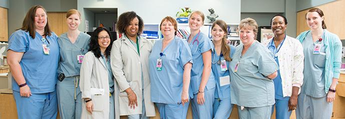 Nursing Hiring Event Event Details