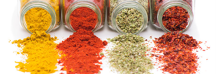 Spices that Improve Health -event details