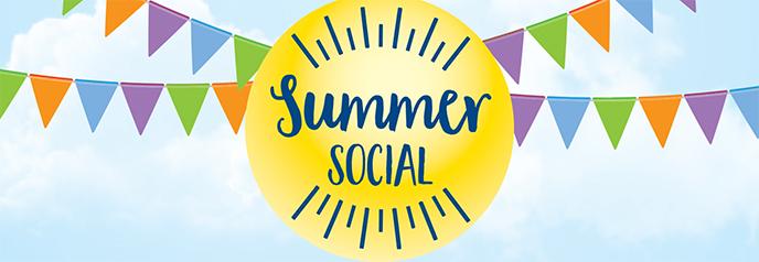 Summer Social Event Details