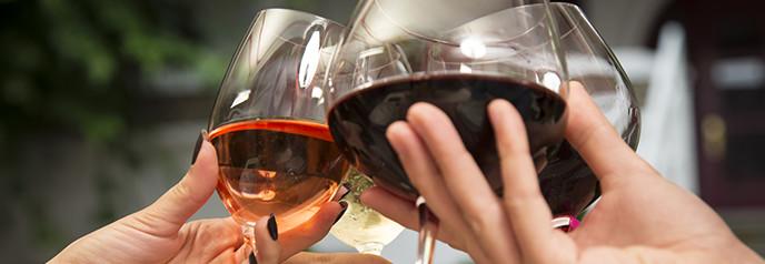 Wine, Women, Wellness - event details