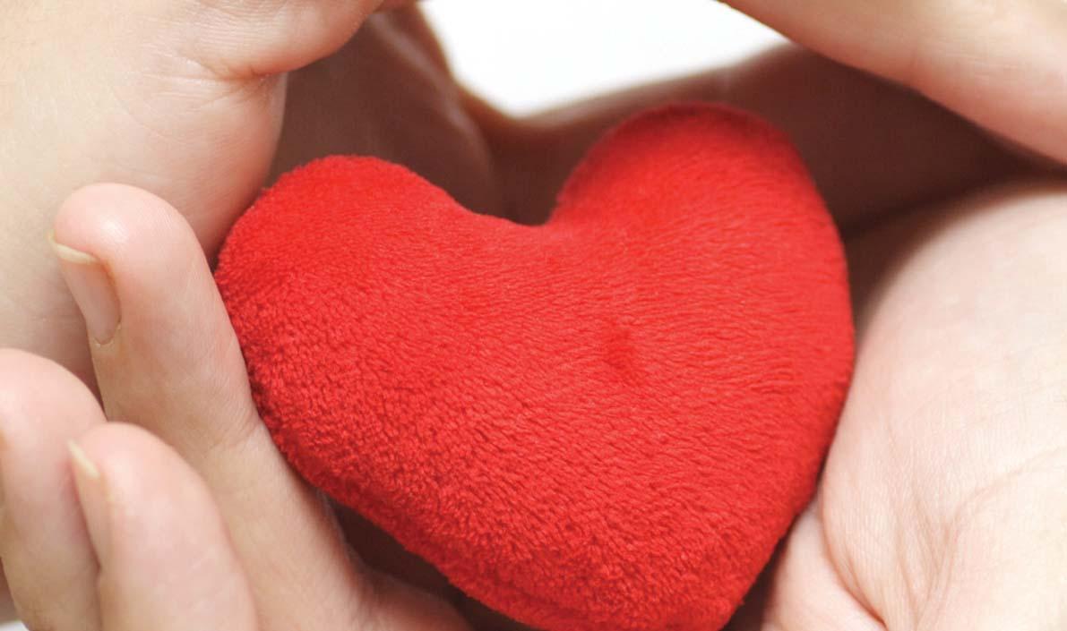 Avoiding Heart Disease - event type