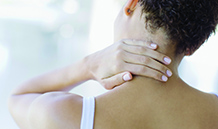 Chronic Stress and Inflammation- event type
