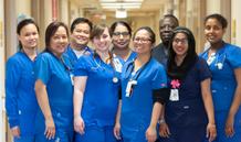 Clinical Staff 218x129