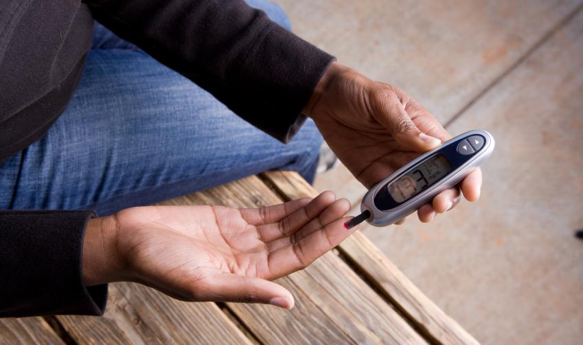 Diabetes Myths - event type