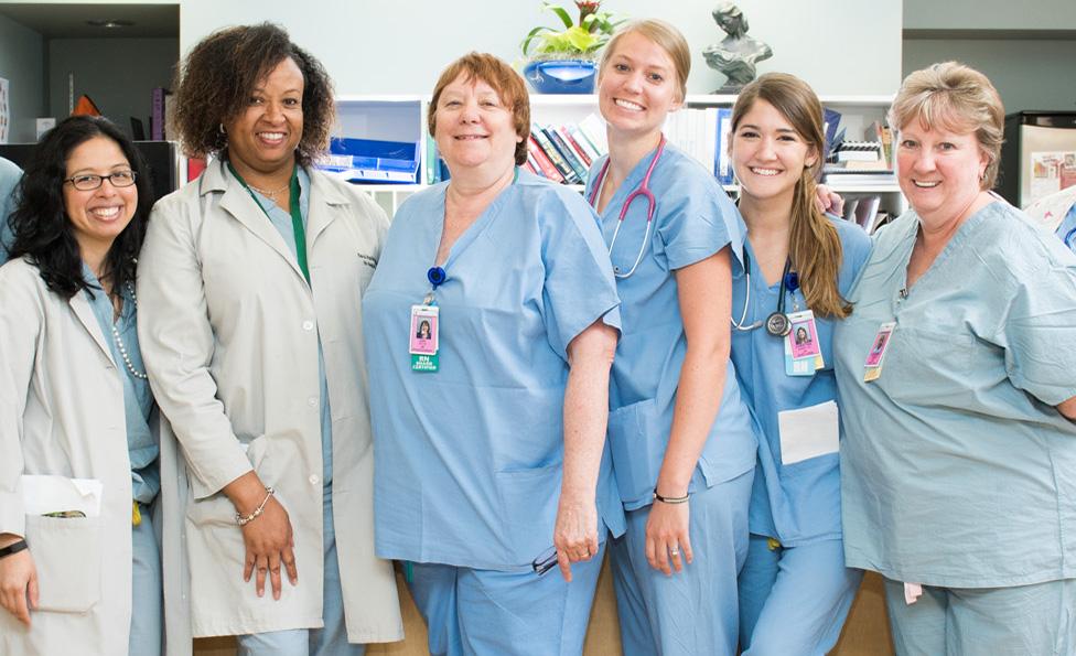 Nursing Event Details