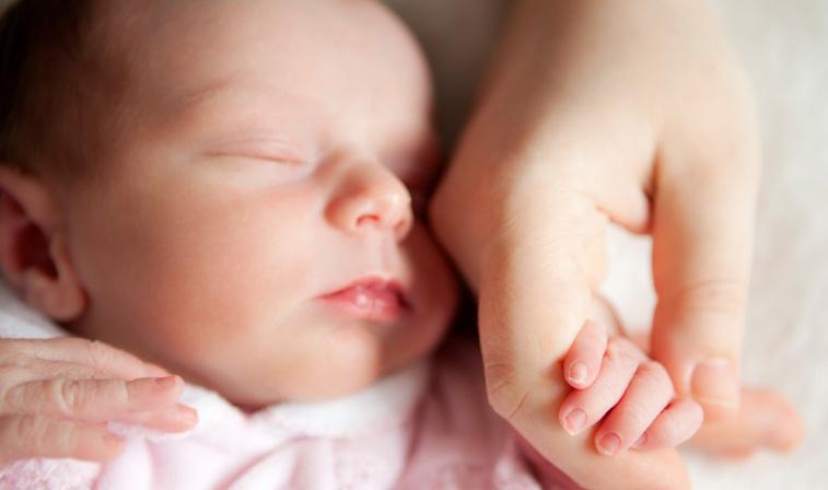 Recorrido del Centro de Maternidad Y Clase Prenatal - event type