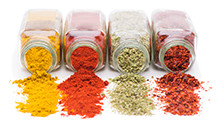 Spices that Improve Health - event type