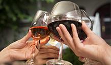 Wine, Women, Wellness - event type