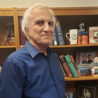 Program Director Michael Feinzimer, M.D.