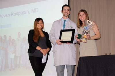 Dr. Koopman