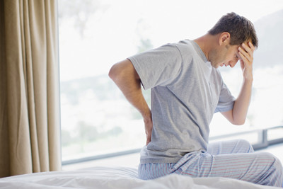 Return Active Lifestyle Back Pain