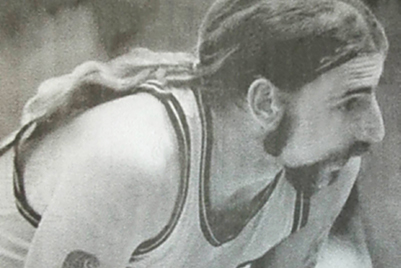 Semi-Professional Basketball Player Marty Recovers From Osteoporosis and Severe Knee Injuries