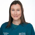 Bridget Kuenstler Physical Therapist