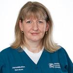 Jolanta Gorska Physical Therapy Assistant