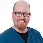 Todd Nihiser Physical Therapist