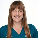 Erin Ferrari Physical Therapist