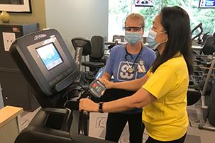Cardiopulmonary Rehab Department COVID-19 Response (2)