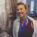 Marathon Runner Patient Story