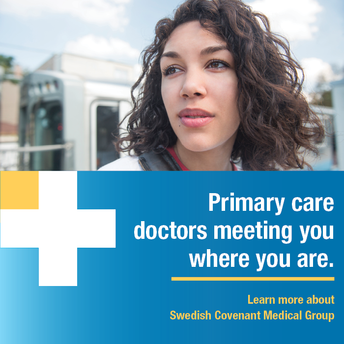 Primary Care Doctors Meeting You Where You Are
