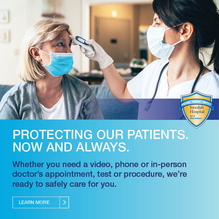 Protecting Our Patients Now and Always