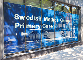 New Primary Care Clinic in Uptown