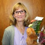 Sue OLeary January STAR Winner