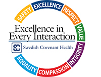 Swedish Covenant Health Values