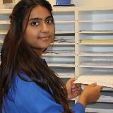 Volunteering at Swedish Hospital (7)