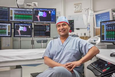 Dr. Hany Demo Electrophysiologist