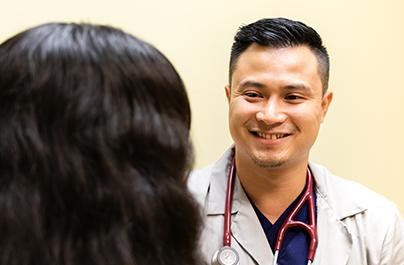 Meet Dr. Tommy Q. Dang