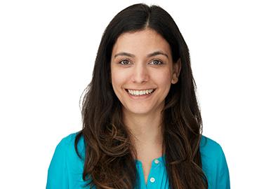 Meet Family Medicine Doctor Sarah Krishnan