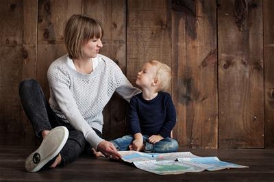 Healthy Habits Parent Should Teach