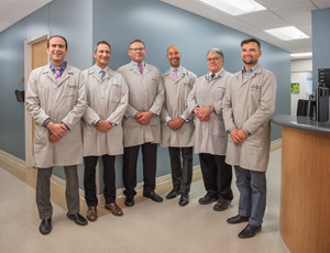 Orthopedic and Sports Medicine Team